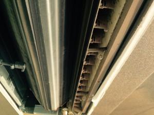エアコンのハウスクリーニングを横浜市瀬谷区三ツ境にて【清掃事例457】