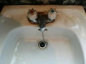お風呂(浴室)のハウスクリーニングを川崎市幸区神明町にて【清掃事例497】