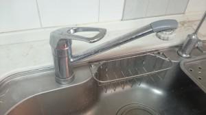 キッチン(シンク)のハウスクリーニングを川崎市川崎区中島にて【清掃事例474】