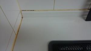 キッチン(シンク)のハウスクリーニングを横浜市青葉区千草台にて【清掃事例475】