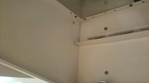 レンジフードのハウスクリーニングを川崎市宮前区野川にて【清掃事例488】