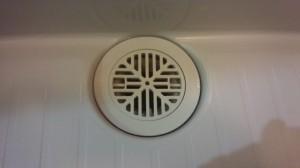 お風呂(浴室)のハウスクリーニングを川崎市宮前区平にて【清掃事例484】