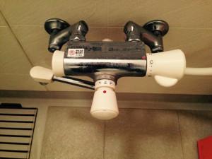お風呂(浴室)のハウスクリーニングを川崎市宮前区梶ヶ谷にて【清掃事例480】