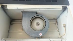 レンジフードのハウスクリーニングを川崎市多摩区中野島にて【清掃事例467】
