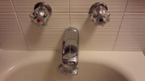 お風呂(浴室)のハウスクリーニングを川崎市川崎区池上町にて【清掃事例460】