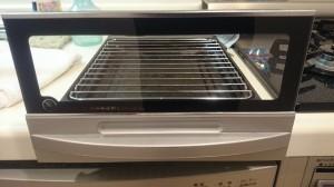 キッチン(オーブン)のハウスクリーニングを横浜市青葉区緑山にて【清掃事例471】