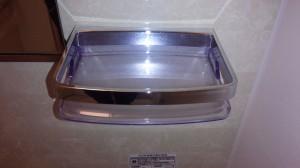 お風呂(浴室)のハウスクリーニングを川崎市高津区千年にて【清掃事例506】