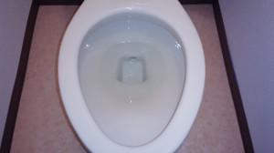 トイレのハウスクリーニングを川崎市宮前区水沢にて【清掃事例518】