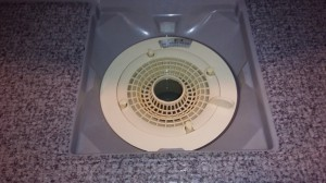 お風呂(浴室)のハウスクリーニングを川崎市宮前区東有馬にて【清掃事例520】