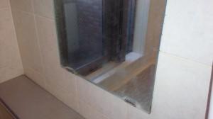 お風呂(浴室)のハウスクリーニングを川崎市多摩区登戸新町にて【清掃事例527】