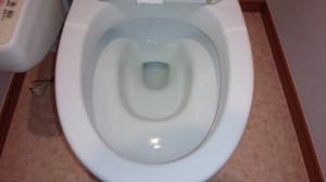 トイレのハウスクリーニングを川崎市多摩区登戸新町にて【清掃事例528】
