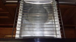 キッチンのハウスクリーニングを川崎市幸区河原町にて【清掃事例531】