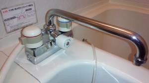お風呂(浴室)のハウスクリーニングを川崎市川崎区川中島にて【清掃事例532】