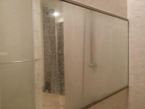 お風呂(浴室)のハウスクリーニングを川崎市多摩区東生田にて【清掃事例567】