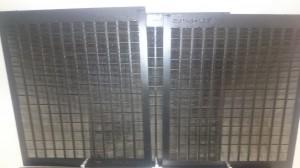 レンジフードのハウスクリーニングを川崎市川崎区小川町にて【清掃事例556】