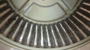 レンジフードのハウスクリーニングを川崎市川崎区藤崎にて【清掃事例575】