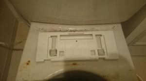 トイレのハウスクリーニングを川崎市麻生区片平にて【清掃事例574】