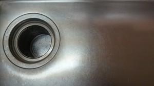 キッチン(シンク)のハウスクリーニングを川崎市幸区柳町にて【清掃事例571】