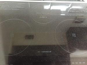 キッチンのハウスクリーニングを川崎市多摩区菅野戸呂にて【清掃事例565】