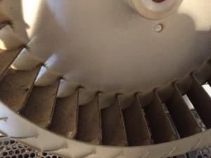 レンジフードのハウスクリーニングを川崎市川崎区白石町にて【清掃事例564】