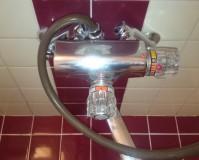 お風呂(浴室)のハウスクリーニングを川崎市麻生区黒川にて【清掃事例584】