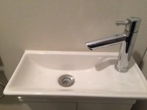 トイレのハウスクリーニングを川崎市中原区今井西町にて【清掃事例618】