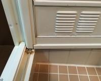 お風呂(浴室)のハウスクリーニングを川崎市中原区下新城にて【清掃事例590】