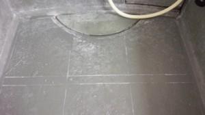 お風呂(浴室)のハウスクリーニングを横浜市青葉区青葉台にて【清掃事例666】