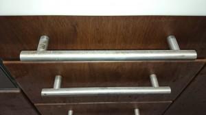 キッチン(棚)のハウスクリーニングを川崎市幸区小向西町にて【清掃事例668】