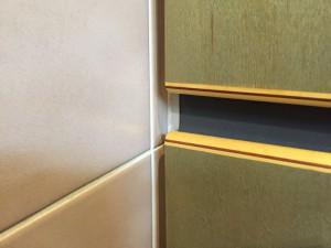 キッチンのハウスクリーニングを横浜市鶴見区弁天町にて【清掃事例661】