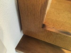 建具のハウスクリーニングを川崎市麻生区王禅寺東にて【清掃事例663】