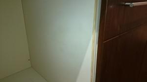 建具(フローリング)のハウスクリーニングを川崎市幸区小向西町にて【清掃事例669】