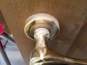 建具のハウスクリーニングを川崎市中原区上丸子天神町にて【清掃事例653】
