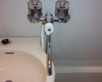お風呂(浴室)のハウスクリーニングを横浜市鶴見区下末吉にて【清掃事例654】