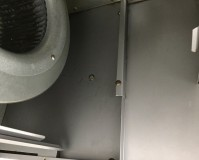 レンジフードのハウスクリーニングを川崎市中原区上丸子天神町にて【清掃事例652】