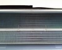 エアコンのハウスクリーニングを横浜市神奈川区青木町にて【清掃事例648】
