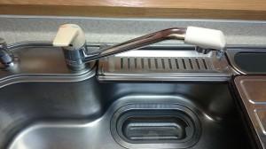 キッチン(シンク)のハウスクリーニングを川崎市幸区下平間にて【清掃事例640】