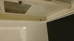 レンジフードのハウスクリーニングを横浜市神奈川区山内町にて【清掃事例641】