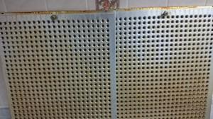 レンジフードのハウスクリーニングを川崎市幸区紺屋町にて【清掃事例628】