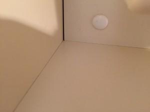 キッチン(建具)のハウスクリーニングを横浜市鶴見区向井町にて【清掃事例626】