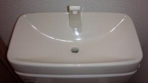 トイレのハウスクリーニングを川崎市幸区小向東芝町にて【清掃事例650】