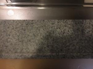 キッチンのハウスクリーニングを横浜市青葉区鉄町にて【清掃事例697】