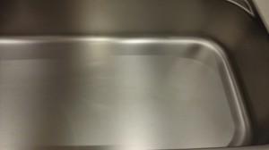 キッチン(シンク)のハウスクリーニングを横浜市中区英町にて【清掃事例682】