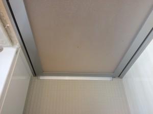 お風呂(浴室)のハウスクリーニングを川崎市麻生区多摩美にて【清掃事例675】