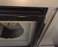 レンジフードのハウスクリーニングを川崎市幸区新小倉にて【清掃事例687】