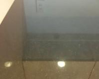 キッチン(大理石)のハウスクリーニングを横浜市青葉区新石川にて【清掃事例694】