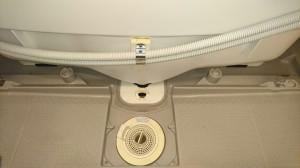 お風呂(浴室)のハウスクリーニングを横浜市青葉区荏田北にて【清掃事例724】