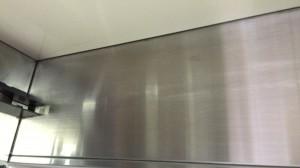 レンジフードのハウスクリーニングを川崎市中原区新城にて【清掃事例743】