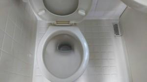 洗面所のハウスクリーニングを川崎市川崎区堀之内町にて【清掃事例740】