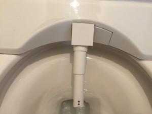 トイレのハウスクリーニングを川崎市中原区下沼部にて【清掃事例721】